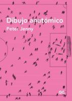 dibujo anatómico peter jenny 9788425226083