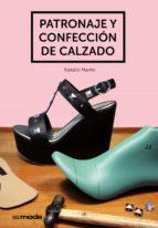 patronaje y confección de calzado (ebook)-natalio martin-9788425228483
