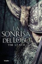 la sonrisa del lobo (ebook)-tim leach-9788425355783