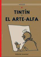 tintin y el arte  alfa 9788426138583