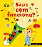El libro de Saps com funciona? autor CECILE JUGLA PDF!