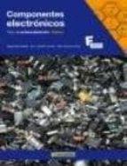 componentes electronicos (test de autoevaluacion i)-angel bueno martin-ana i. de soto gorroño-9788426715883