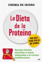 LA DIETA DE LA PROTEÍNA (EBOOK)