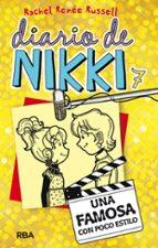 diario de nikki 7: una famosa con poco estilo-rachel renee russell-9788427208483