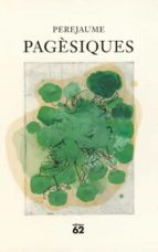 Pagèsiques (Poesia)