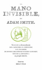 la mano invisible (serie great ideas 15) (ebook)-adam smith-9788430601783