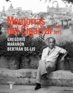 memorias del cigarral (ebook)-gregorio marañon-9788430617883