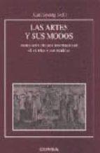 las artes y sus modos-kurt spang-9788431320683