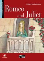 romeo and juliet. book + cd rom 9788431689483