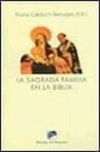 la sagrada familia en la biblia-9788433015983