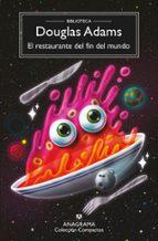 el restaurante del fin del mundo (2ª ed.)-douglas adams-9788433973283