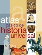 atlas basico de historia universal-9788434226883