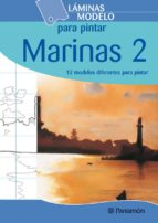 laminas modelo para pintar marinas 2 9788434229983