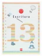 cuaderno de escritura 13 (5º educacion primaria)-9788434825383
