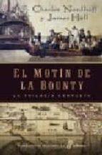 el motin de bounty (triologia completa) james hall charles nordhoff 9788435061483