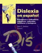 DISLEXIA EN ESPAÑOL (EBOOK)