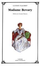 madame bovary (4ª ed.)-gustave flaubert-9788437605883