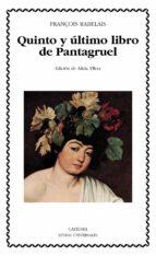 Pantagruel (Letras Universales)