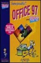 OFFICE 95 PARA TORPES