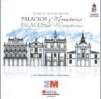 rutas de palacios y monasterios en la comunidad de madrid 9788445134283