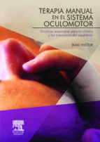 terapia manual en el sistema oculomotor-i. pastor pons-9788445821183