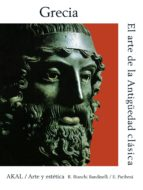 el arte de la antigüedad clasica griega-ranuccio bianchi bandinelli-e. paribeni-9788446006183