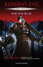 Némesis: Resident Evil Vol.5