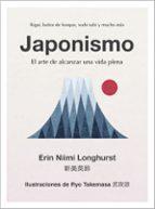 japonismo-erin niimi longhurst-9788448024383