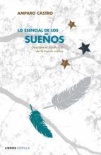 LO ESENCIAL DE LOS SUEÑOS (EBOOK)