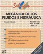 MECANICA DE LOS FLUIDOS E HIDRAULICA (SCHAUM)