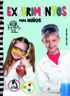 experimentos para niños carla nieto martinez 9788466234283
