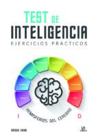 test de inteligencia ejercicios prácticos - guias de aprendizaje-arache vivas-9788466237383