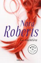 la mentira-nora roberts-9788466338783