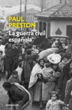 la guerra civil española (edición actualizada)-paul preston-9788466339483