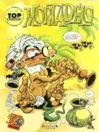 top comic mortadelo nº 28-francisco ibañez-9788466637183