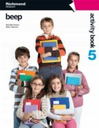 beep 5 activity  book pack-9788466808583