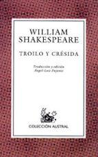 troilo y cresida-william shakespeare-9788467002683