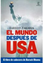 el mundo despues de usa-fareed zakaria-9788467030983