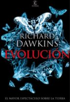 evolución (ebook) richard dawkins 9788467034783