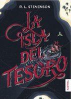 la isla del tesoro-robert louis stevenson-9788467048483