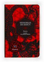 memorias de idhun: panteon: genesis (vi)-laura gallego garcia-9788467535983