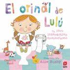EL ORINAL DE LULU - 9788467539783 - CAMILA REID