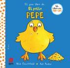 el gran libro del pollo pepe nick denchfield 9788467551983