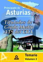 TITULADOS DE GRADO MEDIO/ATS DEL ERA