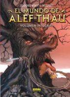 el mundo de alef-thau-9788467904383