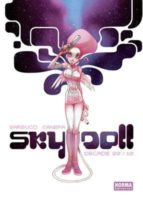 sky doll decade 00>10-alessandro barbucci-barbara canepa-9788467909883