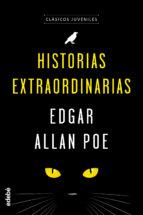 historias extraordinarias-edgar allan poe-9788468333083