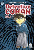 detective conan ii nº 73 gosho aoyama 9788468472683