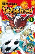 inazuma eleven nº 1-ten ya yabuno-9788468475783