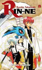 Rin-ne nº 08 (Manga)
